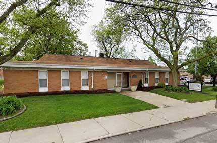 McClinton Nunn Homes AMP 131 at 425 Nebraska Avenue