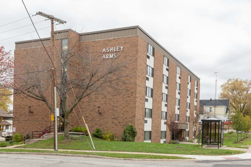 Ashley Arms AMP 133 at 1950 W. Bancroft Street