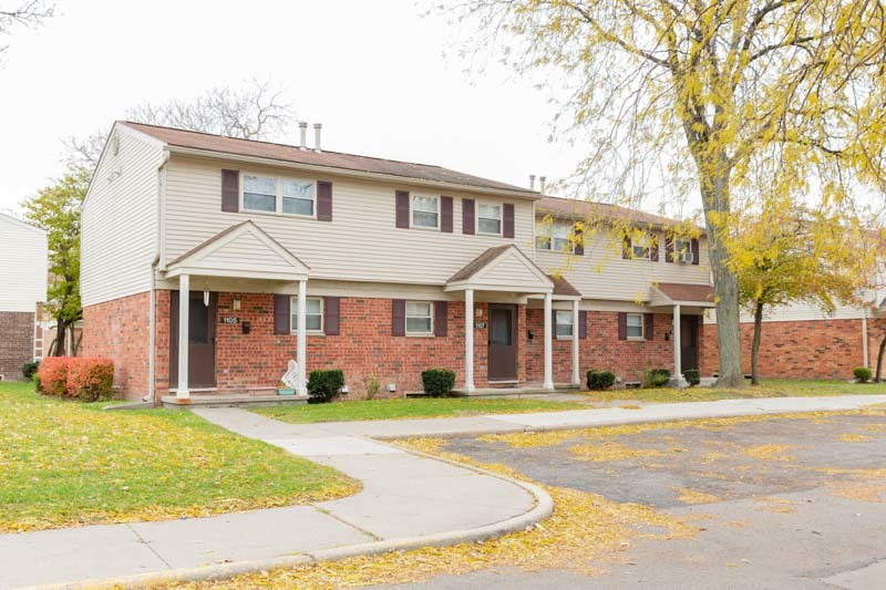 John Holland Estates AMP 133 at 1950 W. Bancroft Street