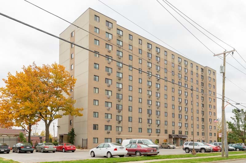 TenEyck Towers AMP 133 at 240 21st Street