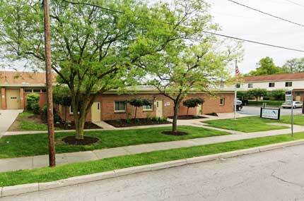 Ravine Park Village - Property Management Office at 55 Poplar Street